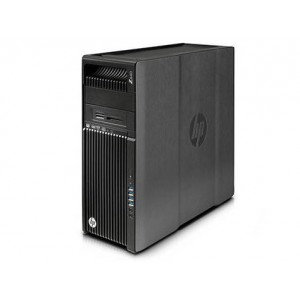 HP Z640 Workstation Intel C612 Chipset HP Z640 925W 90Percent Efficient Chassis Win8.1 Pro 64 downgrade to Win7 Pro 64 Intel Xeon E5-2620v3 2.4 1866 6C 1stCPU 8GB DDR4-2133 (1x8GB) 1CPU RegRAM NVIDIA Quadro K2200 4GB 1st GFX 1TB 7200 RPM SATA 1st HDD HP U