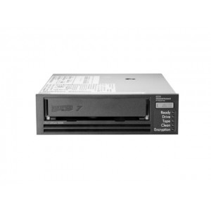HPE LTO-7 Ultrium 15000 Int Tape Drive