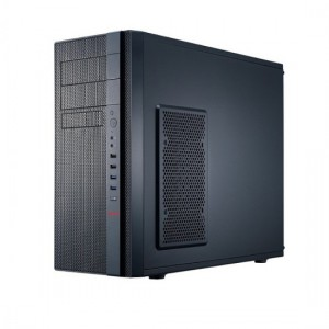 Intel REDSTONE E31220S-S1,Intel Server E3-1220V3, Intel Server Board S1200V3RPS - 2 x gigabit NIC, RAM 4 GB, Intel SSD 535 Series, 120GB Tower PSU G550M and Chassis