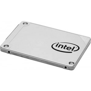Intel SSD 540 Series 120 GB