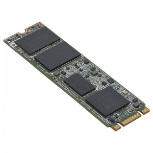 Intel SSD 540 Series 120 GB (M.2 80mm)(For NUC BROADWELL)