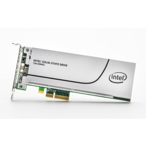 Intel SSD 750 Series 400GB PCIE