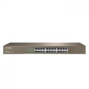 Switch Injector, G1024G24-Ports Unmanaged Gigabit Switch,24*GENoNo024-