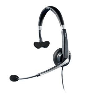 Jabra Voice 550 corded Duo Headset MSOC