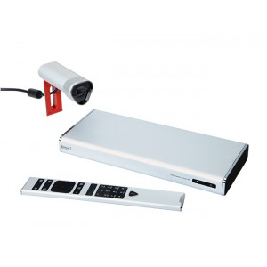POLYCOM RealPresence Group 310 - 720p: Group 310 HD codec, EagleEye Acoustic cam., univ. remote, NTSC/PAL. Cables: 1 HDMI 1.8m, 1 CAT 5E LAN 3.6m, Power: UK - Type G, BS 1363. Maintenance Contract Required
