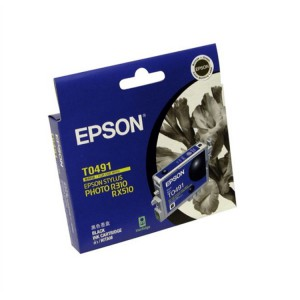 Black Ink Cartridge Epson R 230