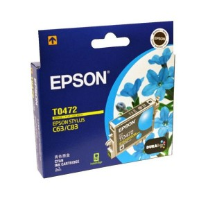 Cyan Ink Cartridge Epson R 230