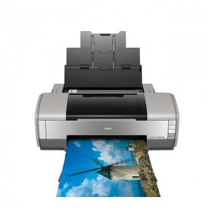 Epson A3 Stylus Photo 1390
