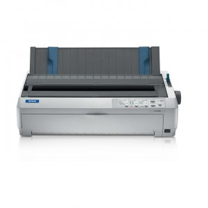 Epson Dotmatrix FX-2190 (Int'l) Impact Printer