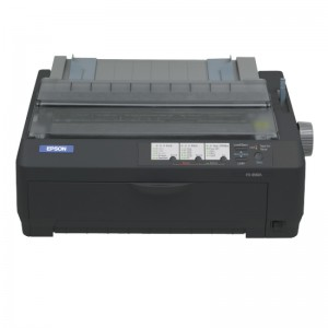 Epson Dotmatrix FX-890A IMPACT PRINTER