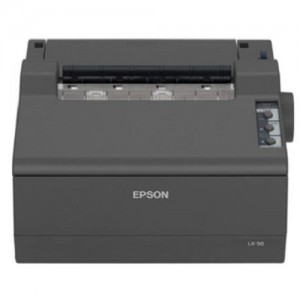 Epson Dotmatrix LX-50 SERIAL IMPACT PRINTER