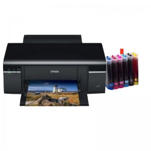 Epson Printer Stylus Photo T60
