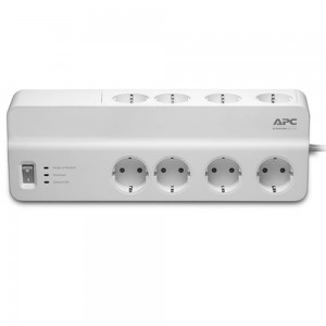 APC Essential SurgeArrest 8 outlets 230V Germany