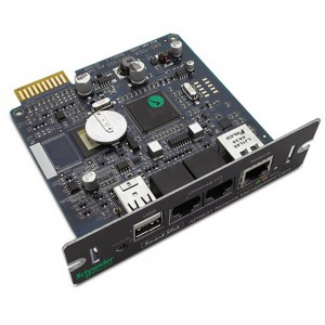 APC UPS Network Management Card 2 w/Envi