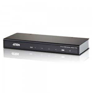 ATEN HDMI Splitter 4 port tipe VS184A
