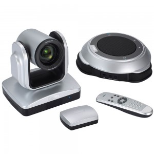 Aver VC 520 , PTZ USB Camera Full HD 1080p , 12x ( H.264 ) , support skype, M Lync, Cisco,Aver Ez Meetup etc desktop software ,Include Remote,Hub, Speaker and Table BoundaryMicrophone