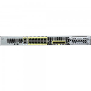 Cisco Firepower 2110 Master Bundle
