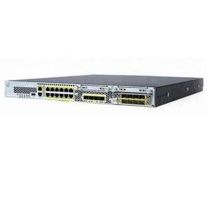 CISCO Firepower 2130 Master Bundle