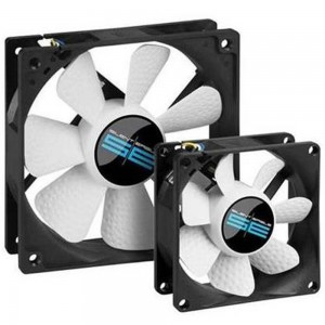 Firepower 4000 Series Fan