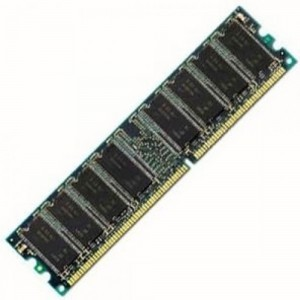 HP 2GB 1Rx8 PC3L-10600E-9 Kit