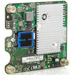 HP BLc NC532m NIC Adapter Opt Kit