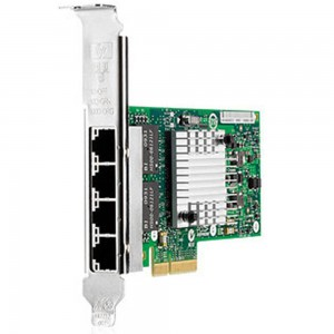 HP NC365T 4-port Ethernet Server Adapter