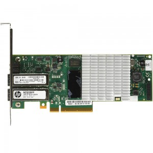 HP NC523SFP 10Gb 2-port Server Adapter