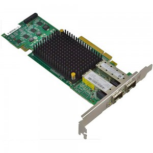 HP NC552SFP 10GbE 2P Svr Adapter