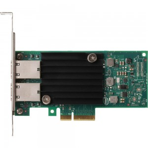 LENOVO Intel X550-T2 Dual Port 10GBase-T Adapter
