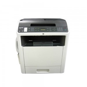 Panasonic DP-MB536CX A3 Multifunction Printer (36ppm)
