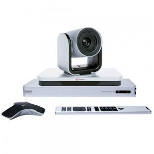Premier, One Year, RealPresence Group 500-720p: Group 500 HD codec, EagleEyeIV-12x camera + Re Activation Fee SN 82132940D38DCV