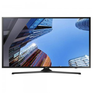 SAMSUNG 40 Inch TV LED [UA40M5050]Ukuran: 40 inch, Resolusi: 1920 x 1080 (Full HD), Konektivitas: HDMI/USB