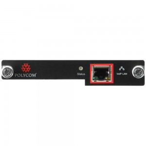 SoundStructure VoIP Interface - SIP interface with HDVoice for SoundStructure C and SR series products.