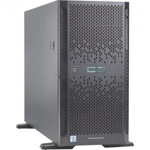 HPE ML350 Gen9 Intel Xeon E5-2620v4