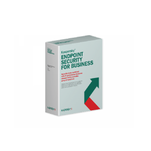 Kaspersky Endpoint Security for Business - Select Renewal 6 Month