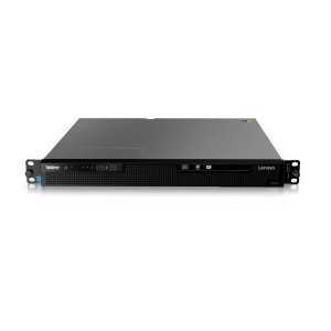 LENOVO THINKSERVER RS140 Intel(R) Xeon(R) 4-core E3-1226v3 84W 3.3GHz/1600MHz/8MB, 2x8GB, 1TB SS 3.5in SATA, RAID110i, DVD-RW, 300W p/s, Rack 1u, warranty 1years , NO KEYBOARD , NO MOUSE