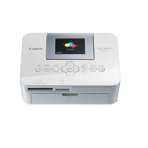 Printer Canon Selphy CP1000