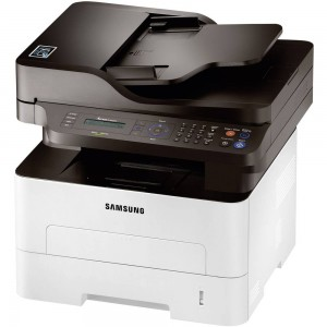 SAMSUNG MULTIFUNCTION XPRESS M2885FW