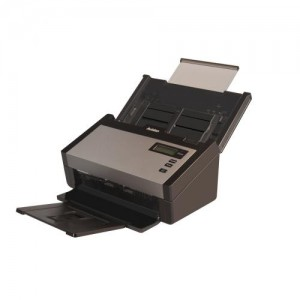 SCANNER Avision AD280 A4/F4, 80ppm, Duplex, Color, CCD, ADF 100 sheets, 10.000/day, Long Doc 6m, 4.7 kgs