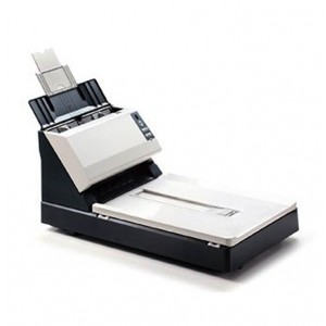 SCANNER Avision AV1860+Flatbed A4 A4/F4, 40ppm, Duplex, Color, CCD, ADF 50 sheets, 4.000/day, Long Doc 3m, 8.2 kgs