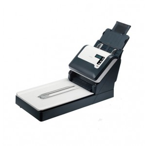 SCANNER Avision AV2800+Flatbed A4 A4/F4, 70ppm, Duplex, Color, CCD, ADF 100 sheets, 6.000/day, Long Doc 3m, 10.8 kgs