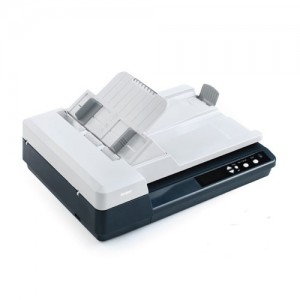 SCANNER Avision AV620C2+ (Flatbed A4) A4, 25ppm, Duplex, Color, CIS, ADF 50 sheets, 2.500/day, 5.4 kgs
