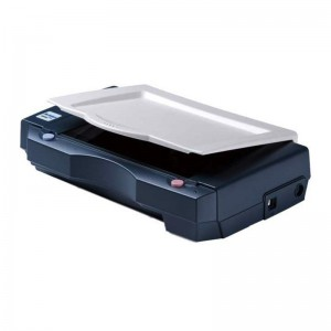 SCANNER Avision AVA6+ (Flatbed) A6, ID Card, Passport Scanner, 6.5-8 sec, 600dpi, Color, CCD, 0,8kgs