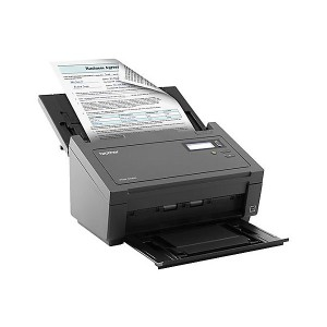SCANNER BROTHER PDS-5000 A4/F4, 60ppm, Duplex, ADF 100 sheet, 6.000 sheets/day, 2x CCD, 600 dpi, USB 3.0, 4.7kgs