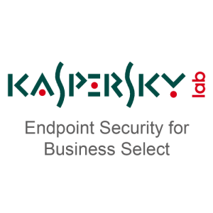 Kaspersky Endpoint Security for Business - Select Base 1 year minimal 10 license