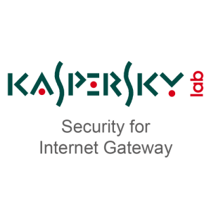 Kaspersky Security for Internet Gateway Cross-grade 1 year minimal 10 license