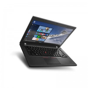 "Lenovo ThinkPad T460 3LID, Intel Core i5-6200U (upto 2.8GHz, 3MB Cache) , Intel SoC (System on Chip) platform, 2 x 4GB DDR3L PC3-12800 (2slots), 500GB (7200rpm) , No DVD, 14"" HD (1366 x 768), Intel HD Graphics 520 , Win 7 Pro 64 + Rec DVD Win 10 Pro 64 by"