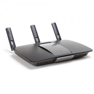 Linksys AC1900 HD Video Pro Smart Wifi Router