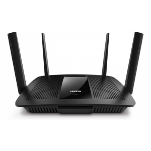 Linksys AC2600 Smart WI-FI Router With Gigabit Ethernet