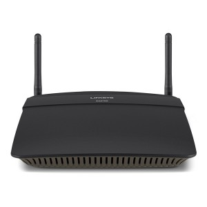 Wireless-N600 Dual Band Gigabit Router and USB
